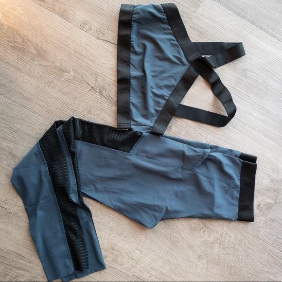 Lou & Grey activewear set